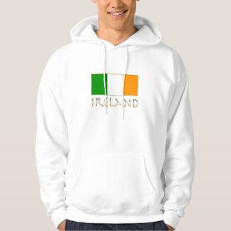 Flag of Ireland Hoodie