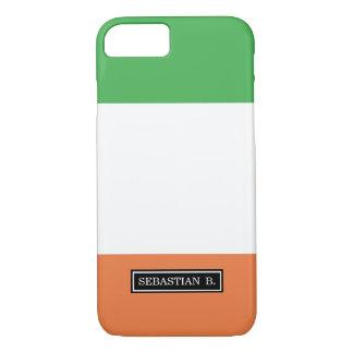 Flag of Ireland iPhone 7 Case