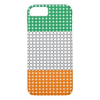 Flag of Ireland iPhone 8/7 Case