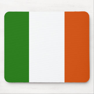 Flag of Ireland Mouse Mat