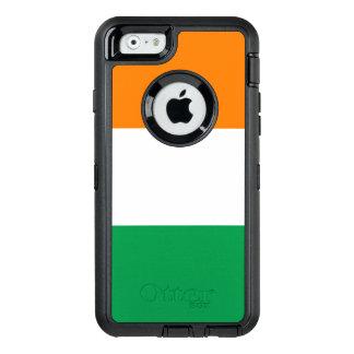 Flag of Ireland Otterbox Defender iPhone 6/6s Case