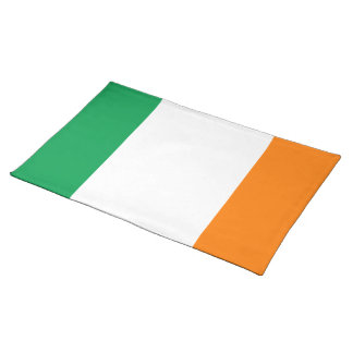 Flag of Ireland Placemat