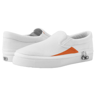 Flag Of Ireland Slip-On Shoes