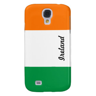 Flag of Ireland Speck Hard Shell for iPhone 3G/3GS Galaxy S4 Case