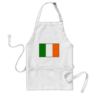 Flag of Ireland Standard Apron