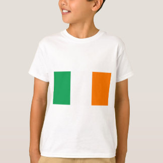 Flag of Ireland T-Shirt