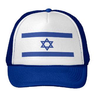 Flag of Israel Hat