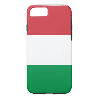 Flag of Italy iPhone 8/7 Case