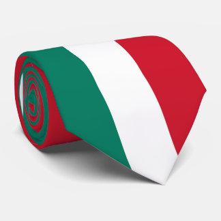 Flag of Italy Italia Italian Tie