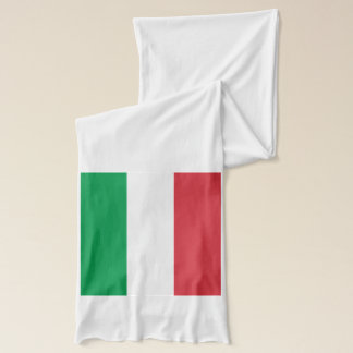 Flag of Italy Scarf