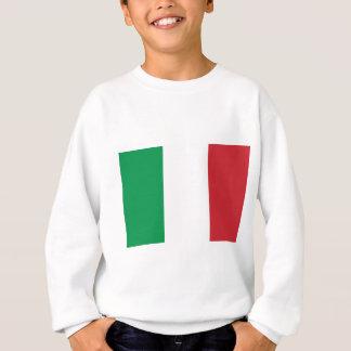Flag of Italy Sweatshirt