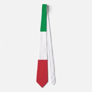 Flag of Italy Tie