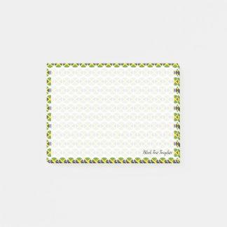 Flag of Jamaica Emojis Post-it Notes