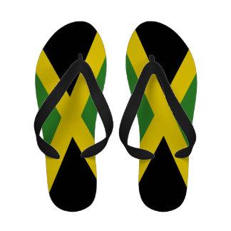Flag of Jamaica Sandals