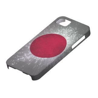 Flag of Japan iPhone 5 Cover