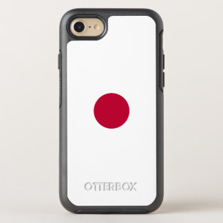 Flag of Japan OtterBox iPhone Case
