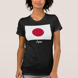 Flag of Japan Tshirts