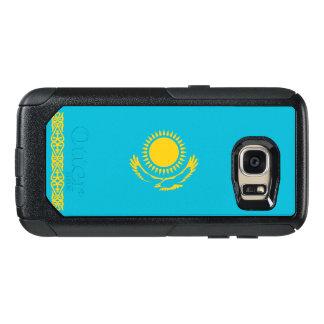 Flag of Kazakhstan Samsung OtterBox Case