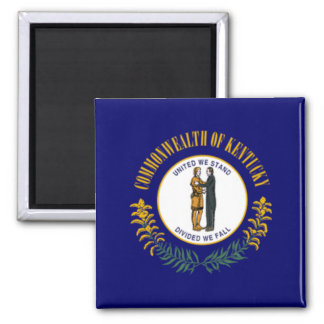 Flag of Kentucky Magnet