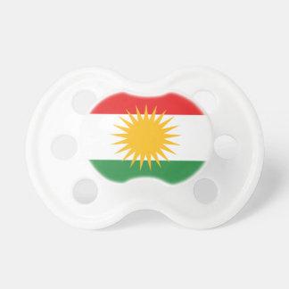 Flag of Kurdistan (Alay Kurdistan or Alaya Rengîn) Dummy