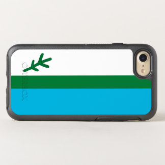 Flag of Labrador OtterBox iPhone Case