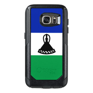 Flag of Lesotho Samsung OtterBox Case