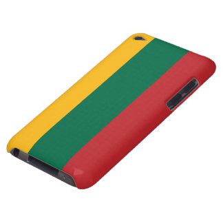 Flag of Lithuania Pod Touch Case-Mate Barely There Barely There iPod Cover