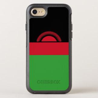 Flag of Malawi OtterBox iPhone Case