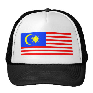 Flag of Malaysia Cap