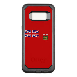 Flag of Manitoba Samsung OtterBox Case
