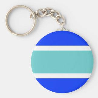 Flag of Marbella Key Ring