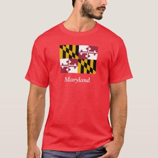 Flag of Maryland T-Shirt
