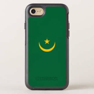 Flag of Mauritania OtterBox iPhone Case