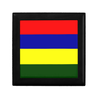 Flag of Mauritius Gift Box