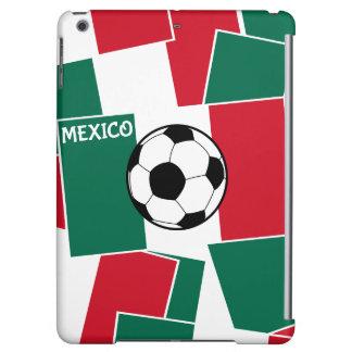 Flag of Mexico Football