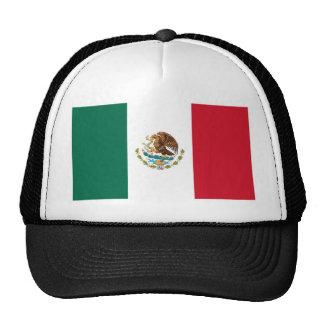 Flag of Mexico - Mexican Flag - Bandera de México Cap