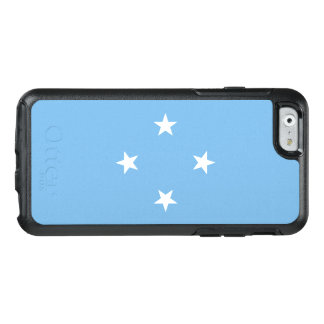 Flag of Micronesia OtterBox iPhone Case