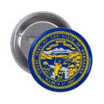 Flag of Nebraska Pins