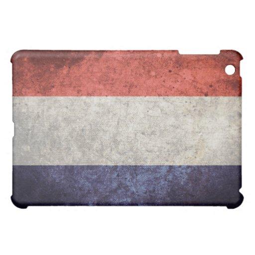 Flag of Netherlands iPad Mini Case