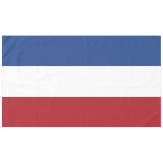 Flag of Netherlands Tablecloth