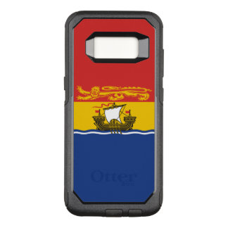 Flag of New Brunswick Samsung OtterBox Case