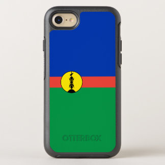 Flag of New Caledonia OtterBox iPhone Case