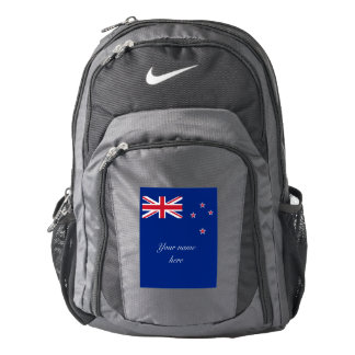 Flag of New Zealand Backpack