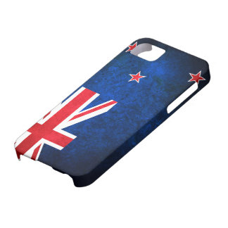 Flag of New Zealand Case For The iPhone 5
