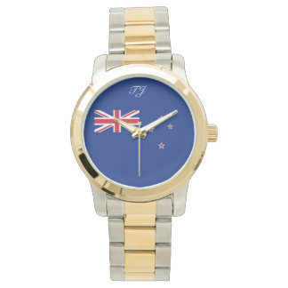 Flag of New Zealand Watch