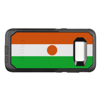 Flag of Niger Samsung OtterBox Case