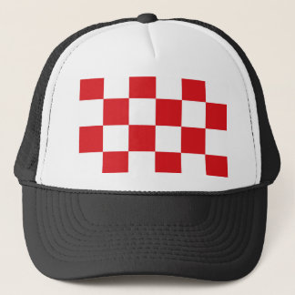 Flag of North Brabant Trucker Hat