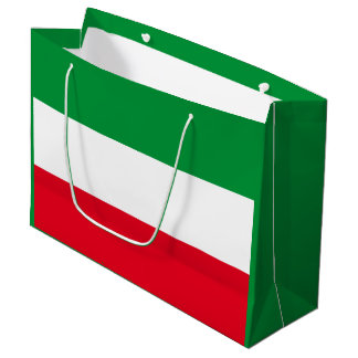 Flag of North-Rhine Westphalia Large Gift Bag