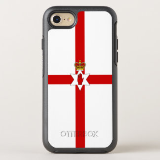 Flag of Northern Ireland OtterBox iPhone Case