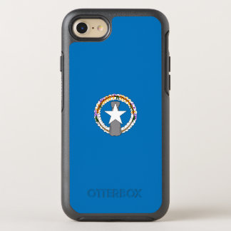 Flag of Northern Mariana Is. OtterBox iPhone Case